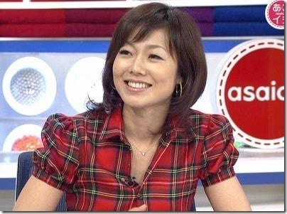 有働由美子が過激な毒舌と脇汗で謝罪?結婚やプロフまとめ!