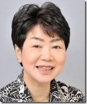 NHKアーカイブス司会の桜井洋子は結婚してから太った?!