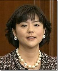 日曜討論司会中川緑NHKアナウンサーは結婚しているの?