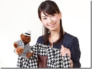 和久田麻由子はムチムチ脚で脇汗が?結婚や身長のまとめ!