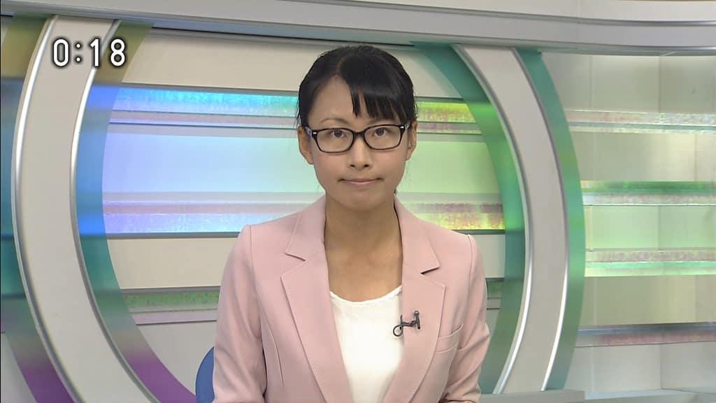 【NHK沖縄】澤田彩香アナ 第 1 段目【リケジョ】YouTube動画>1本 ->画像>2012枚