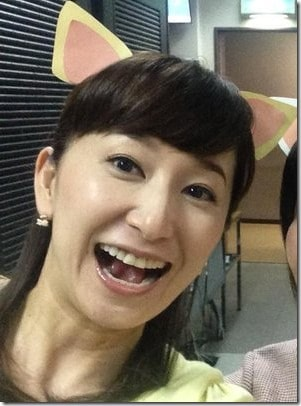 NHK井上朋子アナウンサーのカップや身長!プロフィールのまとめ!