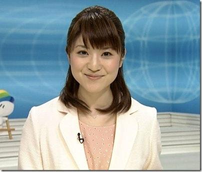 NHK高嶋未希のカップや身長は?彼氏や結婚の噂は?