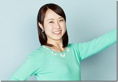 NHK坂下恵理気象予報士が彼氏と結婚?カップや身長は?