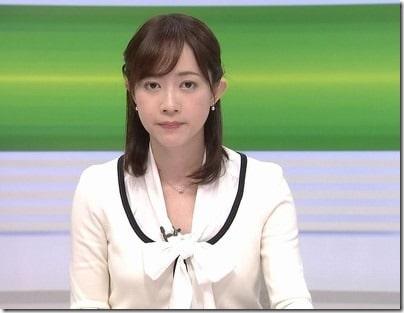 NHK出田奈々アナは結婚してる?身長やカップのまとめ!
