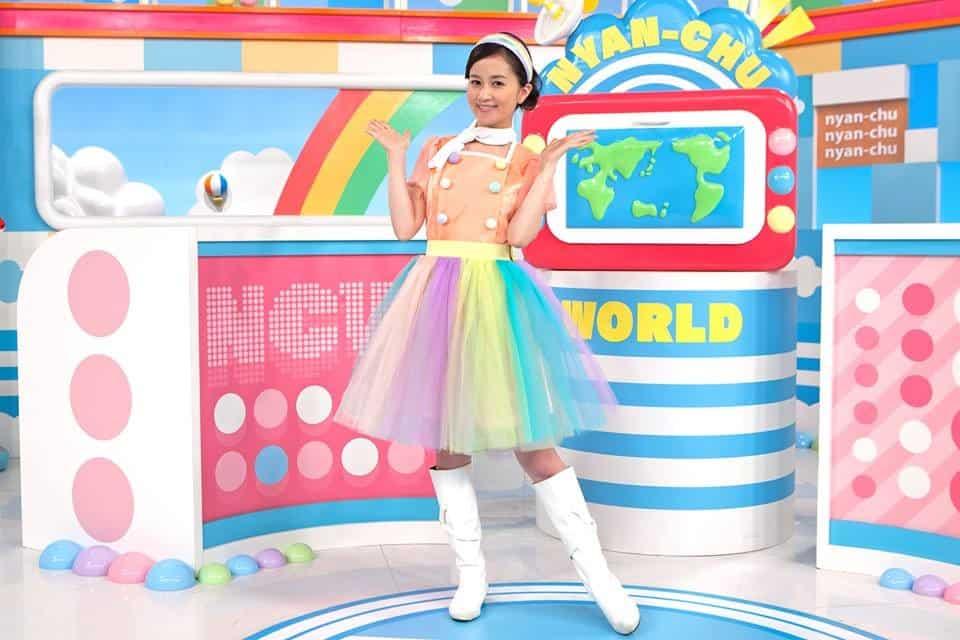 NHK室蘭アナの山﨑友里江のカップは?クラブの噂は本当?