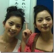 蒼あんな・れいな双子の本名は?法政大学在学中で台湾でも活動中?