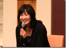 NHK柴田文子アナウンサーのカップや身長、大学は?
