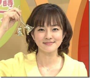 【ちら画像】鈴木奈穂子が彼氏と結婚?おでこや美脚が話題?
