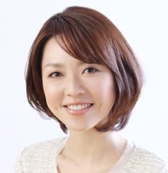 すっぴんラジオ藤井彩子のカップは?夫と離婚の噂?