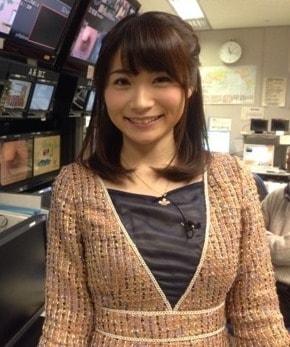 NHK宮田侑季アナウンサーの身長や年齢、大学は?