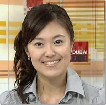 NHK小林千恵アナウンサーは結婚してる?身長やカップの噂のまとめ