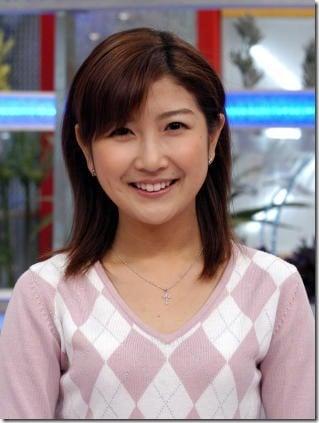NHK加藤知紗アナウンサーの年齢やカップの情報を知りたい!