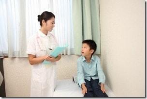 ノロウイルスの症状って大人と子供で違う?