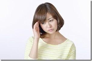 気象病の症状とは?対策予防法は?自律神経が原因?