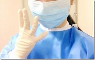 エボラウイルスにはアルコール消毒が効果的?マスク予防は?