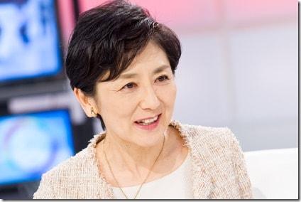 NHK国谷裕子の年収は●●万円?子供や夫の情報まとめ!