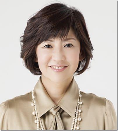 NHK久田直子の子供や夫は?カップや美脚画像まとめ!
