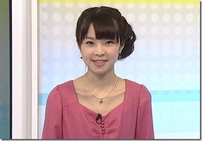 NHK黒崎瞳アナウンサーが結婚妊娠?身長やカップのプロフィール紹介!