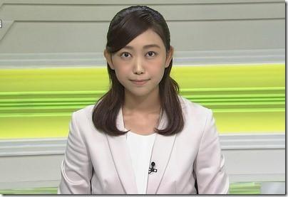 NHK庭木櫻子のカップや身長は?幸運の女神だった?