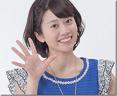 NHK小野あつこの彼氏や結婚、カップのプロフ情報は?新うたのお姉さんに!