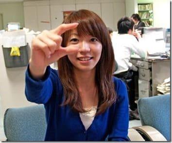 NHK浦野莉恵アナウンサーの結婚の噂は?カップや年齢を知りたい!