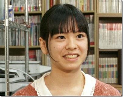 NHK安部みちこは結婚してる?カップや身長プロフ