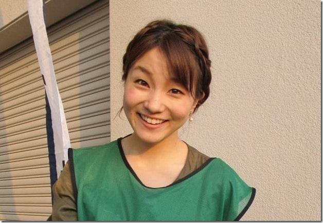 NHK去来川奈央のカップや大学は?転勤で京都へ?