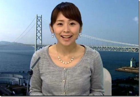 NHK荒山沙織の大学は?カップや身長プロフまとめ!