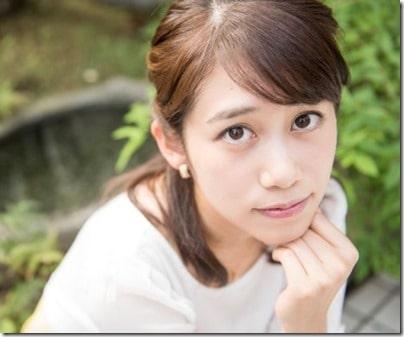 大窪愛(NHK静岡)アナの大学や年齢やカップ、結婚などの情報まとめ