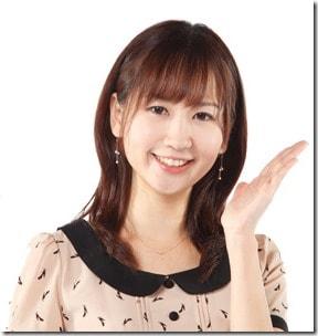 小野裕子のカップや年齢、学歴は?大分出身?