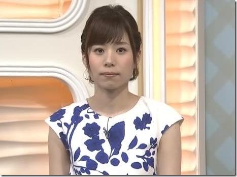 NHK河野千秋(戸口)のカップや年齢は?結婚や離婚の噂や大学まとめ!