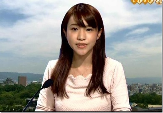 NHK山形岡田みはる気象予報士のカップや画像まとめ!