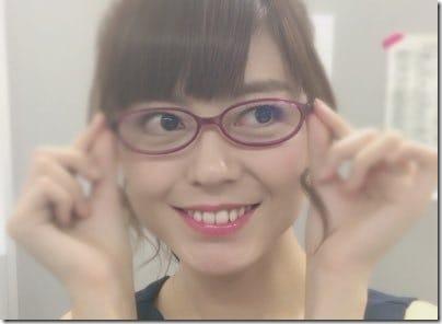 NHK札幌の久下真以子アナのカップは?徳井との関係は?