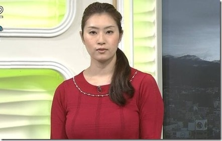 NHK千葉雅美のカップや身長は?現在のプロフィールまとめ!