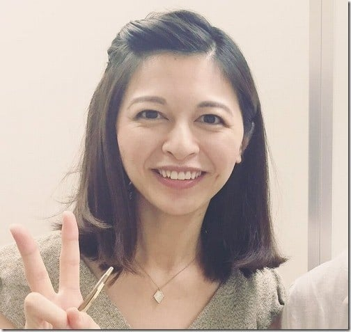 NHK堀菜保子アナウンサーのカップや身長は?経歴まとめ!