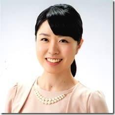 舛田あゆみ気象予報士のカップや年齢は?