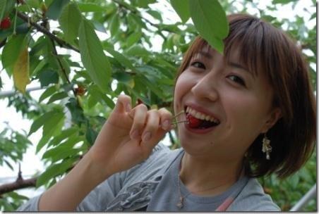 NHK石山千華のカップや身長は?千葉県から北海道へ