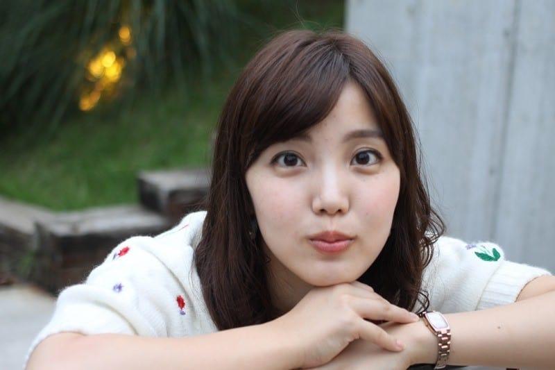 NHK堀菜保子アナウンサーのカップや身長は?経歴まとめ! | NHK女子 ...