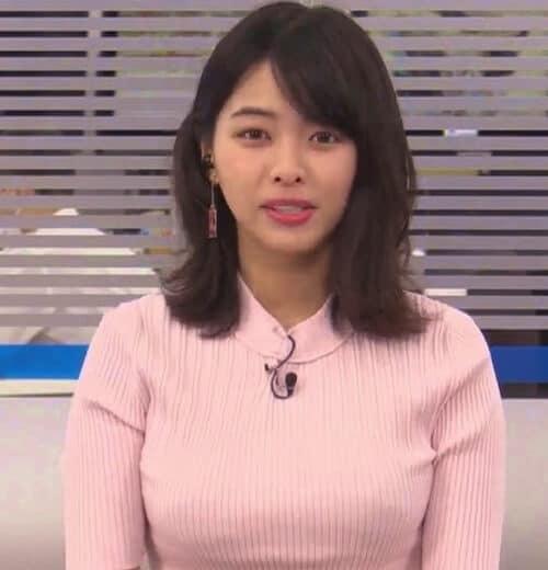 NHK山住悠のカップや血液型は?結婚や子供の情報は?