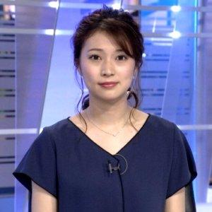 NHK高松保里小百合アナは子役だった?カップや身長プロフまとめ!