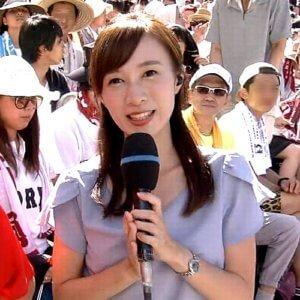 澤麻美気象予報士の年齢や結婚の情報は?身長が高い?!