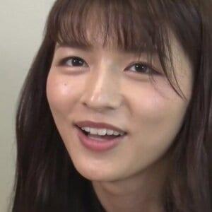 中條奈菜花NHKアナウンサーの身長やカップの情報を知りたい!